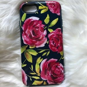 IPHONE CASE (fits regular size, iphone 7)